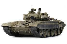 <b>Радиоуправляемый танк VSTank</b> Airsoft Series Russia T72-M1 ...