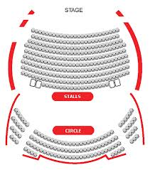 Gaiety Theatre Dublin Seating Chart The Helix Dublin Seating Plan View The Seating Chart For
