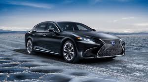 2018 lexus 600h. simple 2018 2018 lexus ls gallery 001 exterior for 600h e