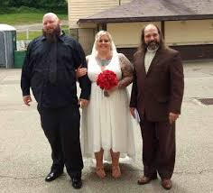 The Wedding Service for Robert Doyle, Jr. and Juliette Smith, Sunday, May  26, 2019   Wedding service, Wedding, Worship service