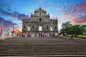 Macau visitor <b>arrivals</b> down <b>15.6</b>% sequentially in January - IAG