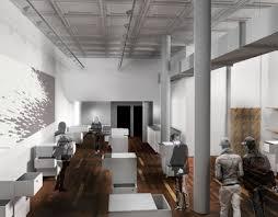 RISD Portfolios Unique Master Degree In Interior Design Property