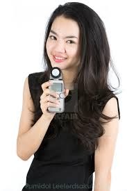 Using A Light Meter Young Asain Model Using A Light Meter License Download Or