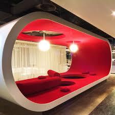 Robarts Interiors Architecture Ballista Magazine