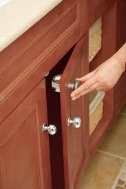 Kitchen Cabinet Door Locks Best Kitchen Cabinet Baby Locks Monsterlune
