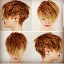 11 2018 Hair Color Trends For Short Hair
