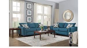living room furniture sets. Bonita Springs Blue 5 Pc Living Room Living Room Furniture Sets