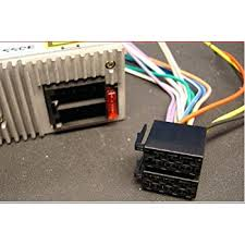 com boss car sterio head unit pin wire harness power this item boss car sterio head unit 16 pin wire harness power plug cd mp3 dvd