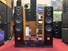 Bộ dàn Karaoke Loa JBL KP 1200 , PS Audio AK 3500, Mic VK 6 – Nghĩa Audio  Cung cấp Âm Thanh Chuyên Nghiệp Thiết Bị Âm thanh