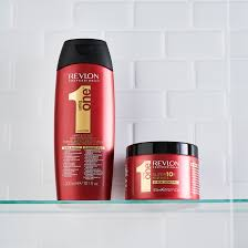 We did not find results for: Uniqone Hair Scalp Conditioning Shampoo Revlon Professional
