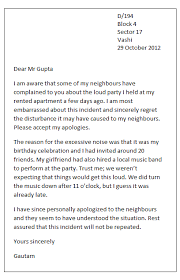 Example Letter Of Apology Cool Personal Apology Letter Write A Personal Apology Letter Or A
