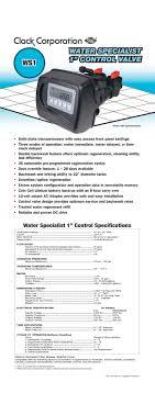 New Water Softener Water Softners Chandler Arizona