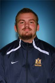 Brant Newman - Football - Murray State University Athletics