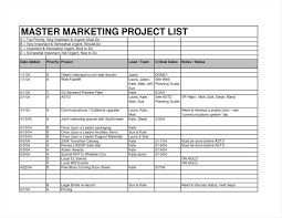 Project To Do List Templates Best Of To Do List Template Word Template Design 11