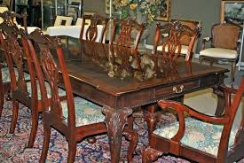henredon dining table and chairs dining room set dining room table vine henredon dining henredon dining table and chairs