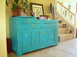 turquoise painted furniture ideas. Contemporary Painted Chalk Painted Furniture Ideas Design Throughout Turquoise