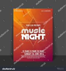 Create Event Flyer 023 Free Event Flyer Design Templates Awesome Create Template