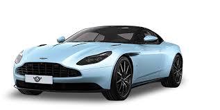 Aston Martin Dealer Austin TX New & Used Cars for Sale near Dallas ...