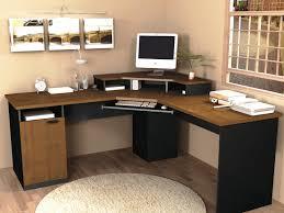 office deskd. Corner Office Desk Contemporary Stylish Furnishings Home Deskd