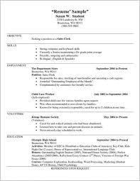 printable resume builder resume resume examples   printable resume builder templates