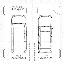 two car garage door size double door sizes stunning 2 car garage doors sizes and double