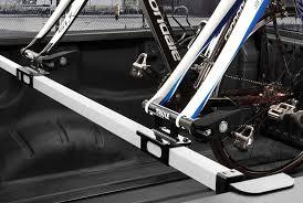 thule truck bed mount bike racks