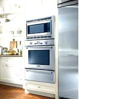wall oven reviews 2016 inch double electric decoration single in clean