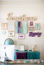 girly office decor. Amazing Girly Office Decor Katie Myrick Photography Feminine Home Decorating Ideas: Small Size