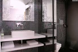 Badezimmer Grau 50 Ideen Am Besten Mosaik Fliesen Anthrazit Within