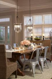 lighting ideas for dining rooms. i love these lighting ideas for dining rooms