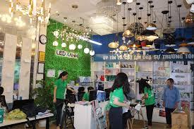 Địa chỉ mua đèn led dây ở Hà Nội chính hãng, giá tốt - LED XANH