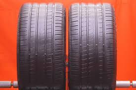 235/35R19 87Y <b>Pirelli P Zero</b> All-Season Radial Tire Racing