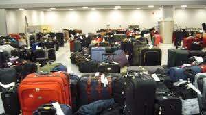 Lost Luggage Credit Card Protection And The Lack Of Coverage When