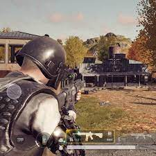 PUBG: New State is a futuristic mobile battle royale - Polygon