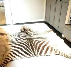 faux animal rug fake zebra rug faux zebra rug phenomenal animal fake cowhide home design ideas faux animal rug