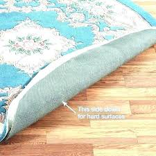 area rug gripper rug home legend area rug gripper