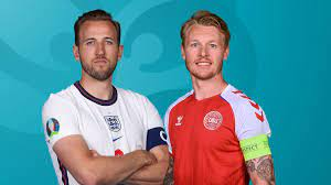 Three key battles: England vs Denmark ...