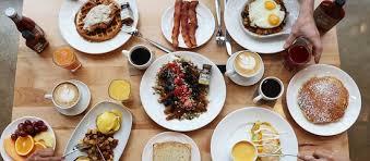 the 10 best breakfast restaurants in