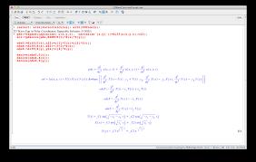 2d wave equation cartesian 1 pde 3 ode
