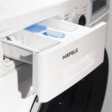 Máy giặt Hafele HW-F60B 538.91.530 – BẾP EU THIẾT BỊ BẾP CHÂU ÂU