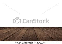wood table perspective. Plain Table Old Vintage Planked Wood Table In Perspective On White Background   Csp27827451 Inside Wood Table Perspective E