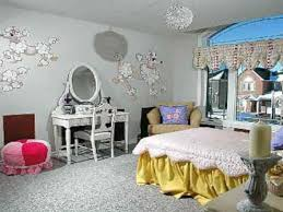 Fabulous Paris Themed Teenage Girl Bedroom Ideas Also Teen Rooms Trends  Images Party With Outstanding