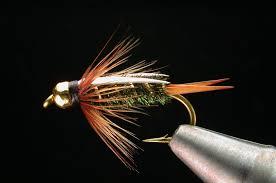 Bead Head To Hook Size Chart Bead Head Prince Nymph Charlies Fly Box