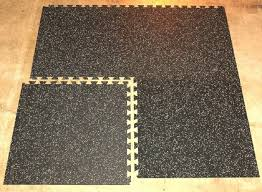 Interlocking Floor Tiles Design — Creative Home Decoration