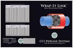 Wrap It Link Brochure