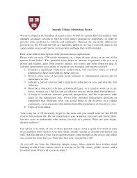 essay topics for college applications example admissions essay essay format sample college
