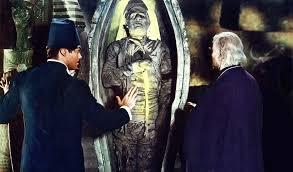 A Tumba da Múmia