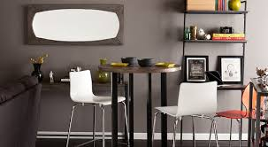 small space furniture design. (Image Credit: Smart Furniture) Small Space Furniture Design
