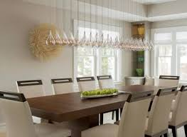 Dining Room Modern Lighting createfullcirclecom
