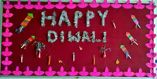 Ideas For Making Diwali Charts
